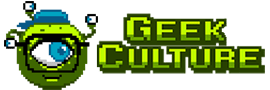 Geek Culture